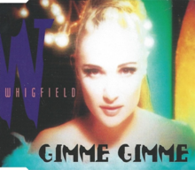 Whigfield - Whigfield II