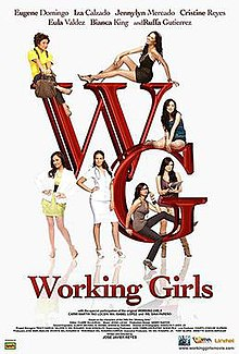 Working Girls Workinggirls2010film Jpg