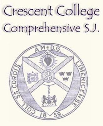 Crescent College - Image: Works crescent big