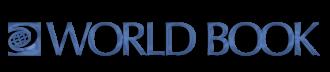 World Book Encyclopedia - Image: World Book Encyclopedia logo