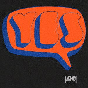 Yes (Yes album) - Image: Yes Yes