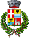 Coat of arms of Zinasco