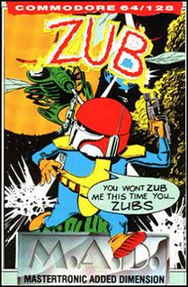 <i>Zub</i>