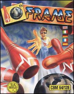 10th Frame - Cover art