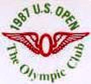 1987 U.S. Open (golf)