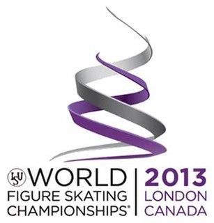 2013 World Figure Skating Championships