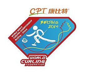 2014 World Mens Curling Championship