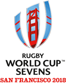 2018 rugby world cup sevens logo png