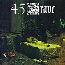 45 Grave Sleep In Safety