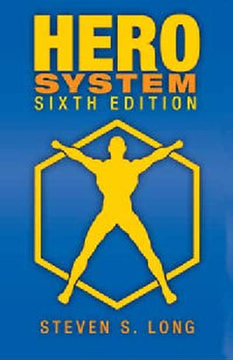 Hero System - Image: 6E1 Generic Cover 1
