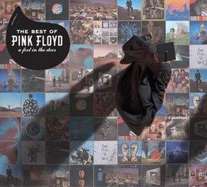 The Best of Pink Floyd: A Foot in the Door - Image: A Foot In The Door Pink Floyd