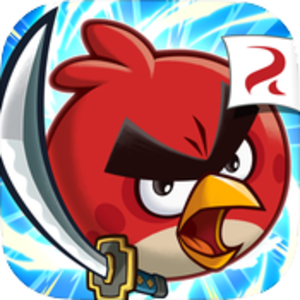 Angry Birds Fight! - Angry Bird Fight Icon