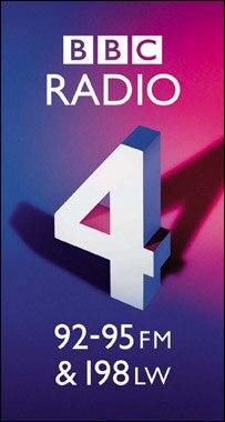 BBC Radio 4 (logo until 2007)