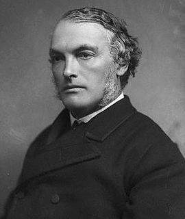 Henry James, 1st Baron James of Hereford British politician