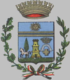 Coat of arms of Biancavilla