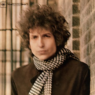 Blonde on Blonde - Image: Bob Dylan Blonde on Blonde