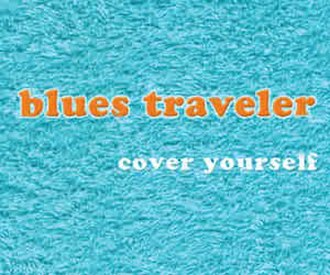 Cover Yourself - Image: Bt coveryourself