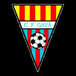 CF Gavà - Image: CF Gavà