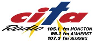 CITA-FM - Image: C Ita Radio