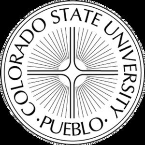 Colorado State University–Pueblo - Image: CSU Pueblo seal