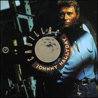 Cadillac (album) - Image: Cadillac (Johnny Hallyday album)