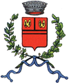 Coat of arms of Calcinaia