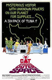 <i>The Cat from Outer Space</i>