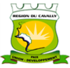 Official seal of Cavally Region