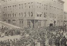 Cripple Creek miners' strike of 1894 - Wikipedia