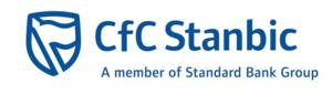 Stanbic Holdings plc - Image: Cf C Stanbic Holdings Logo