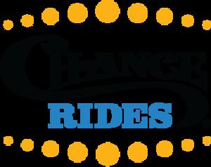 Chance Rides - Image: Chance Rides logo