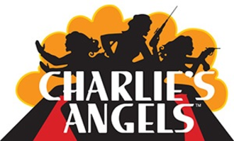 Charlie's Angels (franchise) - Logo from the original television series