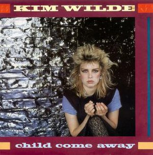 Child Come Away - Image: Child come away