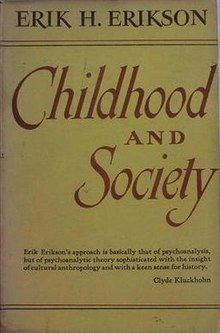 Childhood and Society (first edition).jpg