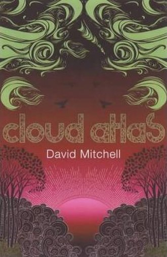 Cloud Atlas (novel) - First edition book cover