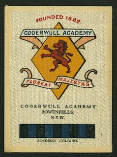 Cooerwull Academy