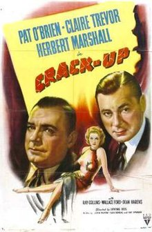 Crack-Up (1946 film) poster.jpg