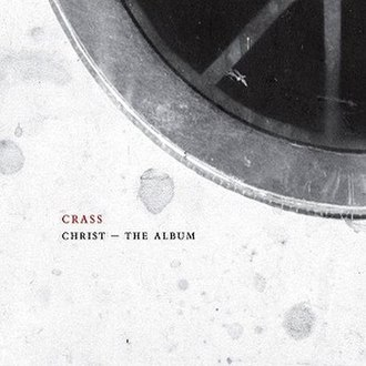 Christ – The Album - Image: Crassical collection christ