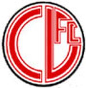 Crewe United F.C. - Image: Crewe United badge