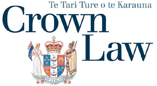 Crown Law Office (New Zealand)
