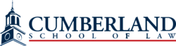 Cumberland School of Law logo.png