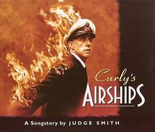<i>Curlys Airships</i> 2000 studio album by Judge Smith