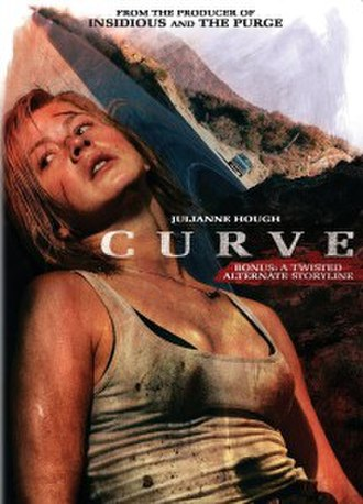 Curve (film) - Official poster