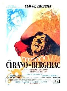 <i>Cyrano de Bergerac</i> (1946 film) 1946 film by Fernand Rivers
