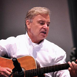 Dan Schutte American musician