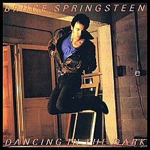 Bruce Springsteen — Dancing in the Dark (studio acapella)