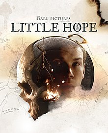 The Dark Pictures Anthology: Little Hope - Wikipedia