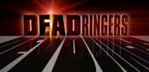 Dead Ringers (comedy) - Image: Dead Ringers