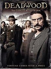 Deadwood (TV series) - Wikipedia