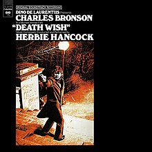 death wish soundtrack wikipedia